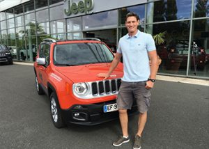 Jeep Jonathan lobert