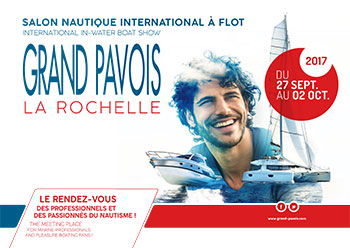 Grand Pavois – Salon nautique international à flot